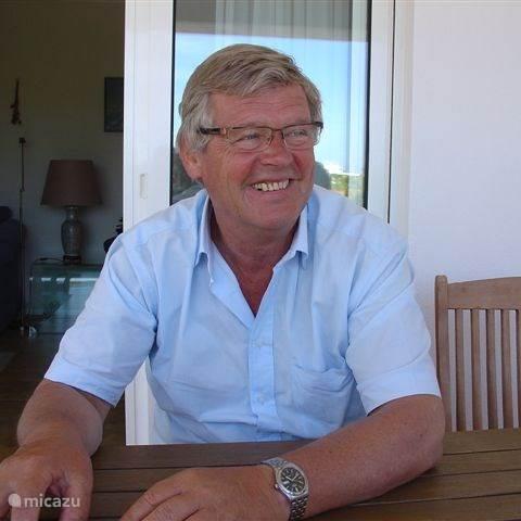 Frits  Klaarenbeek
