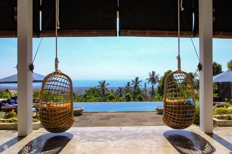 Vakantiehuis Indonesië, Bali, Selat-Buleleng Villa Villa Luna Resort