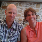 Hans & Janine Kramer