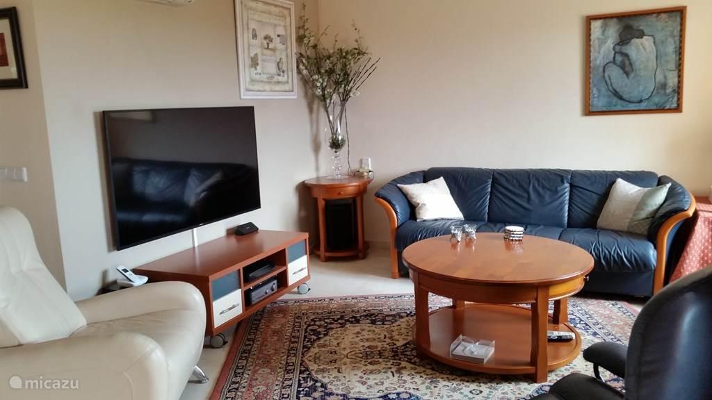 Vakantiehuis Spanje, Costa Blanca, Javea Appartement Casa Andrelly