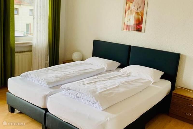 Vakantiehuis Duitsland, Eifel, Salm Vakantiehuis Ferienhaus Salm