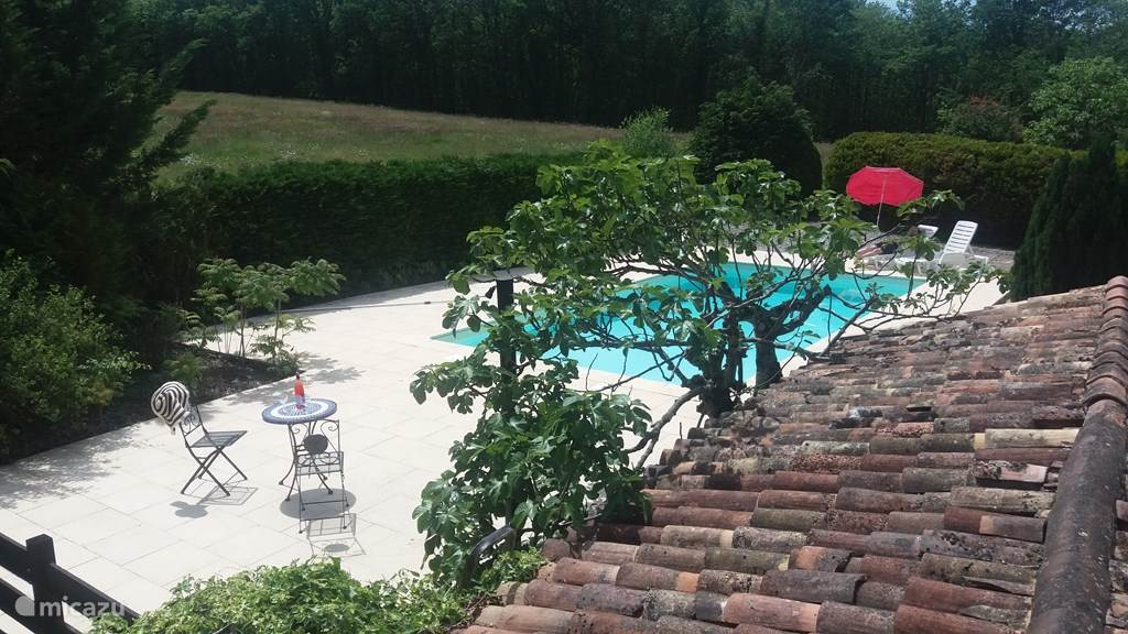 Vakantiehuis Frankrijk, Dordogne, Monpazier Vakantiehuis La Vignasse