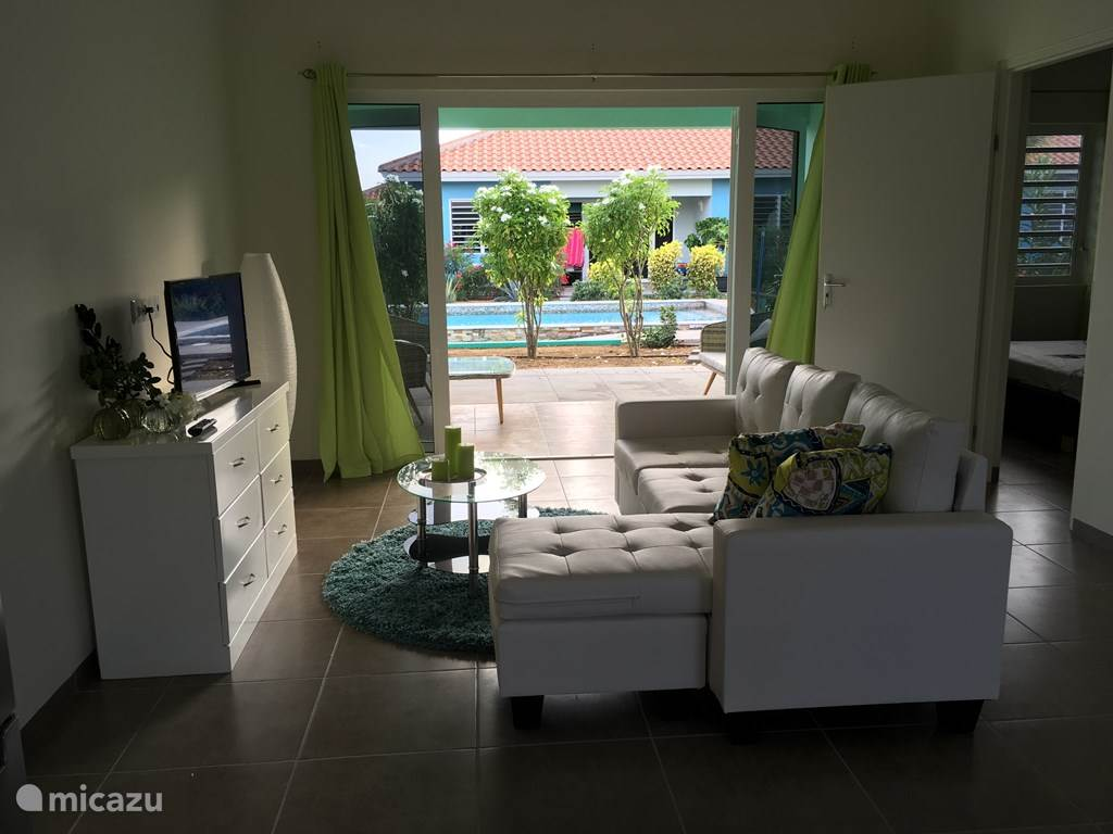 Vacation rental Curaçao, Curacao-Middle, Blue Bay Terraced House New lovely house at Blue Bay