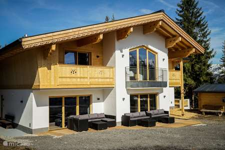 Vakantiehuis Oostenrijk – chalet Chalet Zillertal Arena 3