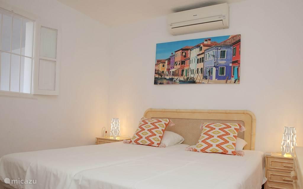 Vakantiehuis Spanje, Andalusië, Alhaurín el Grande Finca Finca Andaluz