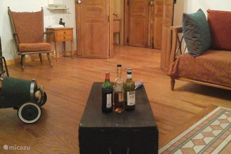 Vakantiehuis Frankrijk, Hérault, Aniane Appartement Au Mazel