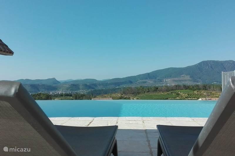 Vakantiehuis Frankrijk, Ardèche, Chambonas Villa Le Mas de Vignal
