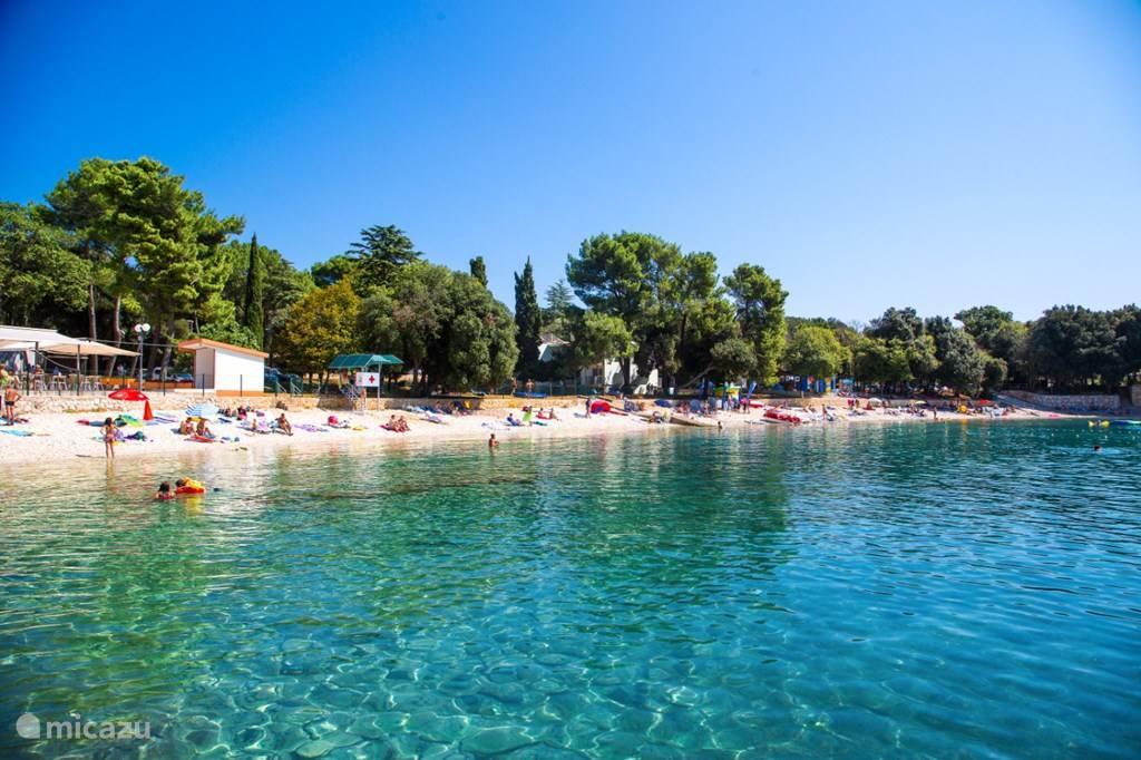 Vacation rental Croatia, Istria, Banjole Apartment Villa-Apartment A
