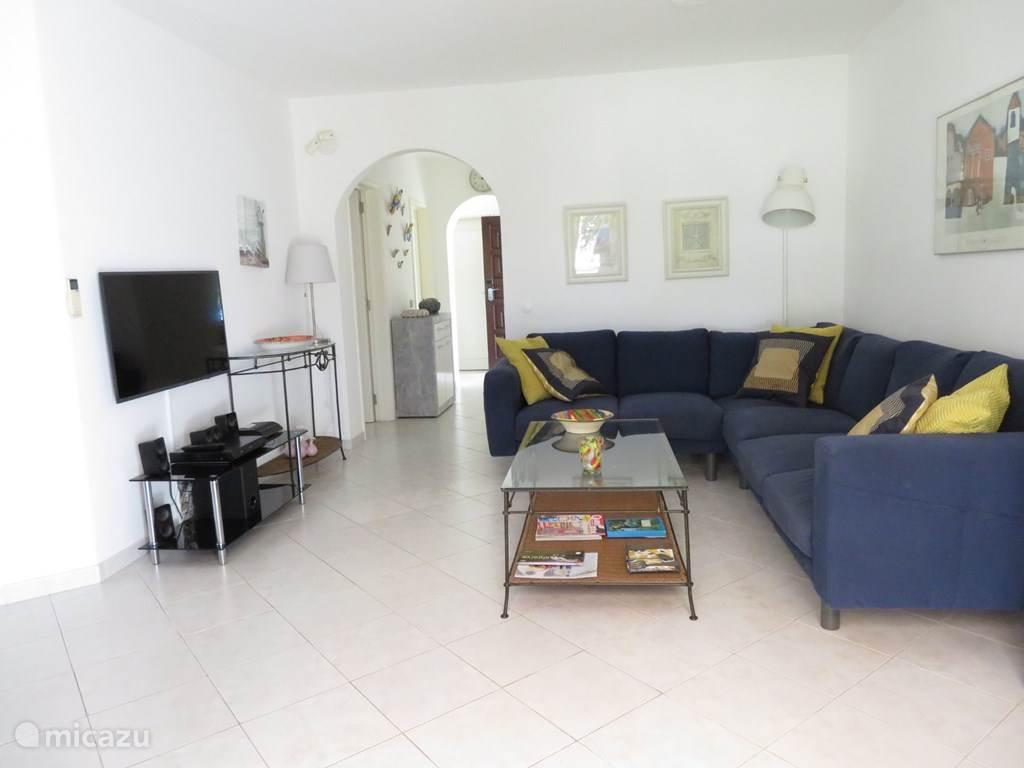 Vakantiehuis Portugal, Algarve, Olhos De Agua Geschakelde woning El Dorado