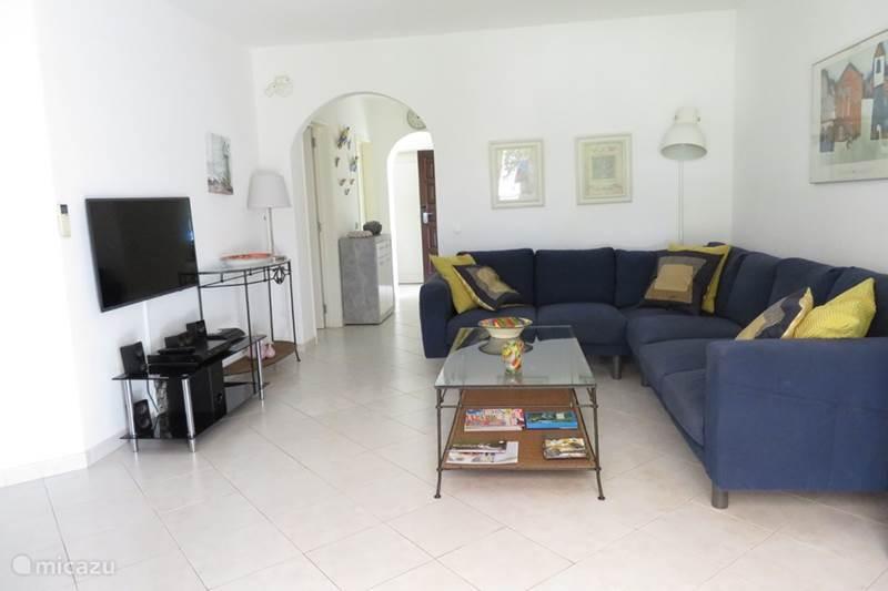 Vakantiehuis Portugal, Algarve, Olhos De Agua Geschakelde woning Balaia Golf Village 369,  El Dorado