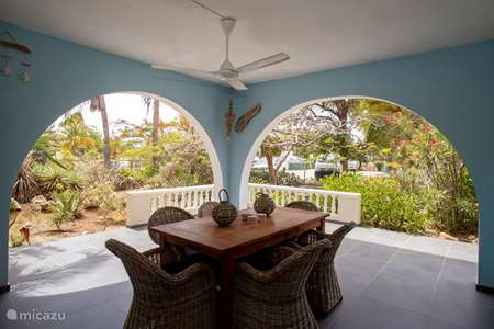 Vacation rental Bonaire, Bonaire, Belnem apartment Windsock Beach Resort apartment # 1