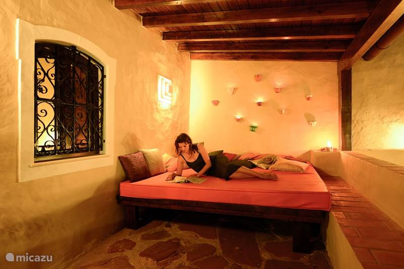 Vakantiehuis Portugal, Algarve, S.B. de Messines Vakantiehuis Quinta Pedra