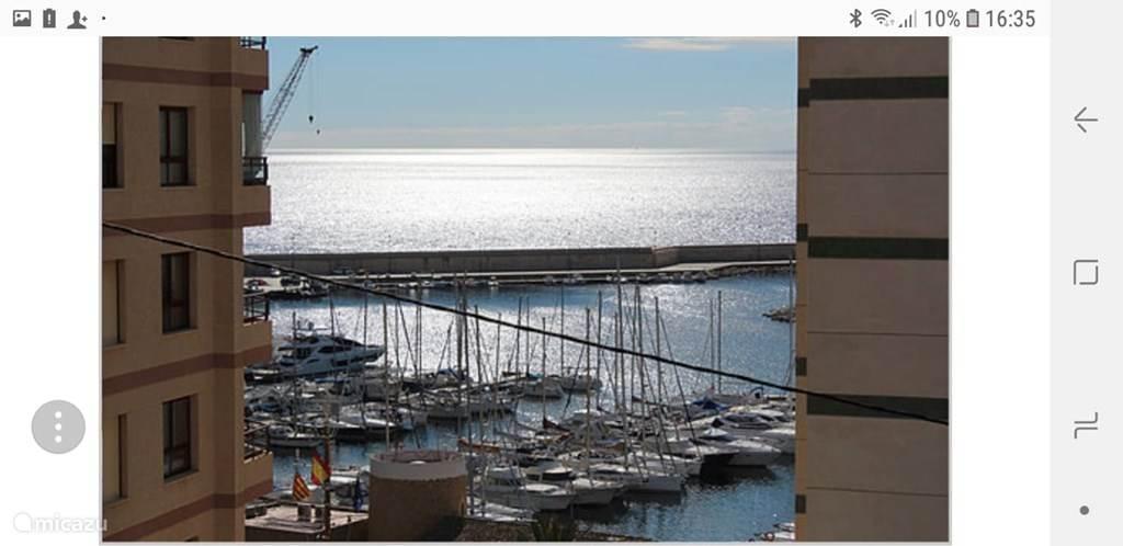 Vakantiehuis Spanje, Costa Blanca, Calpe Villa Appartement Stefka
