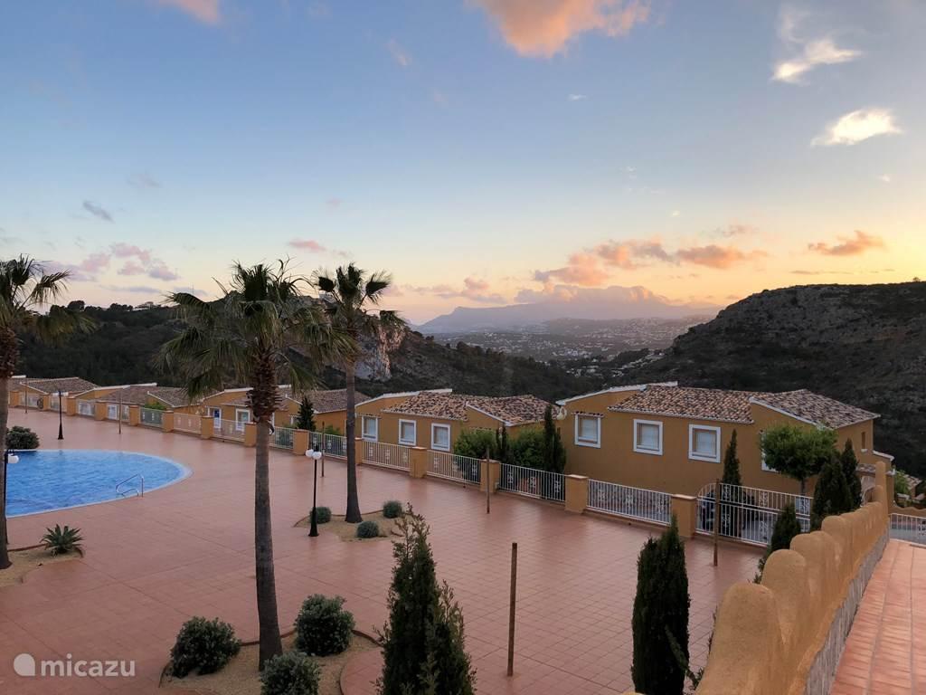 Vakantiehuis Spanje, Costa Blanca, Benitachell appartement Casa del Cooper