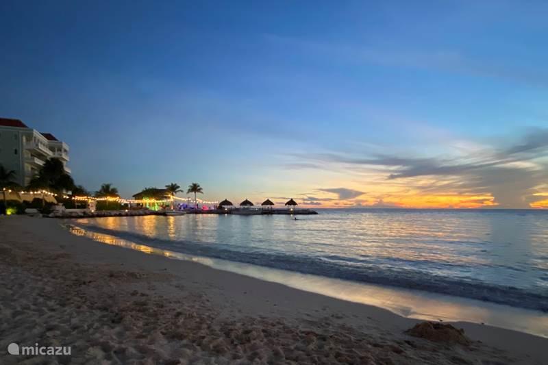 Vakantiehuis Curaçao, Curacao-Midden, Blue Bay Appartement Luxe app met fantastisch zeezicht