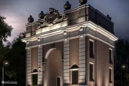 Vakantiehuis Nederland, Zeeland, Middelburg appartement De Koepoort 101