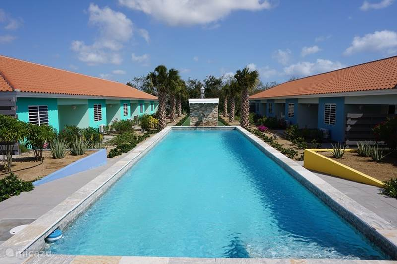 Vacation rental Curaçao, Curacao-Middle, Blue Bay Bungalow Blue Bay Joyful Rest No. 10