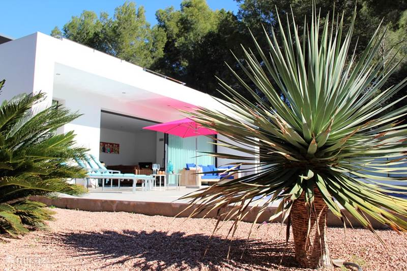 Vakantiehuis Spanje, Costa Blanca, Moraira Villa Design villa Assura, Benissa/Moraira