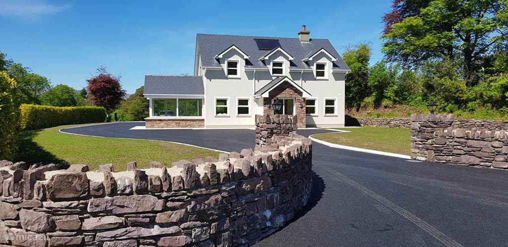 Vakantiehuis Ierland, Kerry, Kenmare Bed & Breakfast  MOUNTAIN VIEW B&B, Room: 2