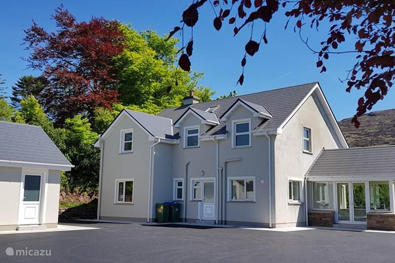 Vakantiehuis Ierland, Kerry, Kenmare Bed & Breakfast Mountain View B&B, room: 2