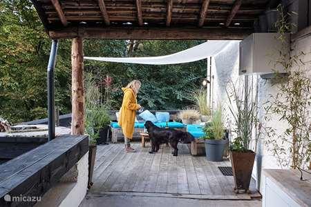 Ferienwohnung Belgien, Ardennen, Spa ferienhaus Hacienda de Spa