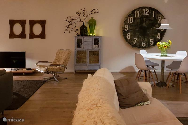 Vacation rental Belgium, Ardennes, Spa Holiday house Hacienda de Spa