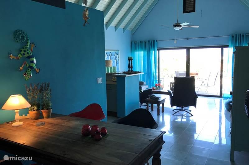 Vacation rental Bonaire, Bonaire, Kralendijk Apartment Friendly homes Bonaire Apartment