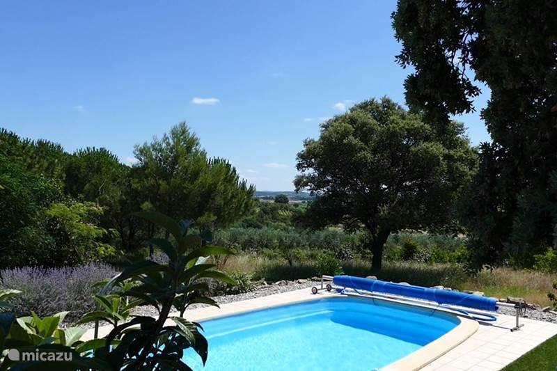 Vakantiehuis Frankrijk, Aude, Bize-Minervois Villa Le Pavillon 2 - 6 personen