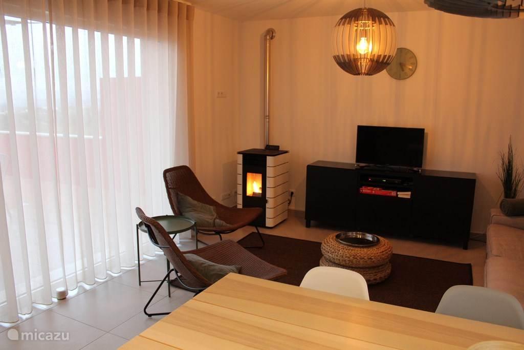 Vakantiehuis Portugal, Costa de Prata, Barro Lobo de Cima Appartement Lisboa-Quinta Roninho