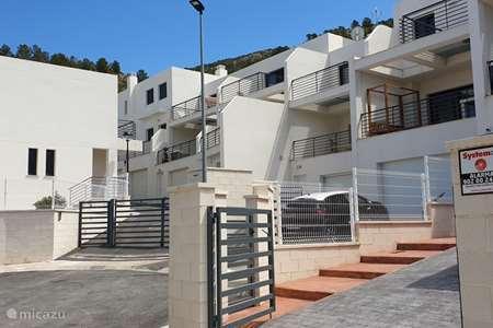 Vakantiehuis Spanje, Costa Blanca, Albir geschakelde woning Casa MAX luxe huis in Albir