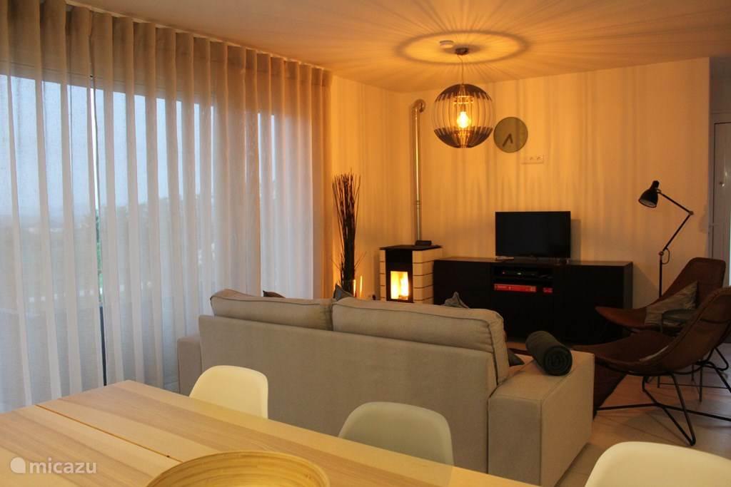 Vakantiehuis Portugal, Costa de Prata, Barro Lobo de Cima Appartement Porto-Quinta Roninho