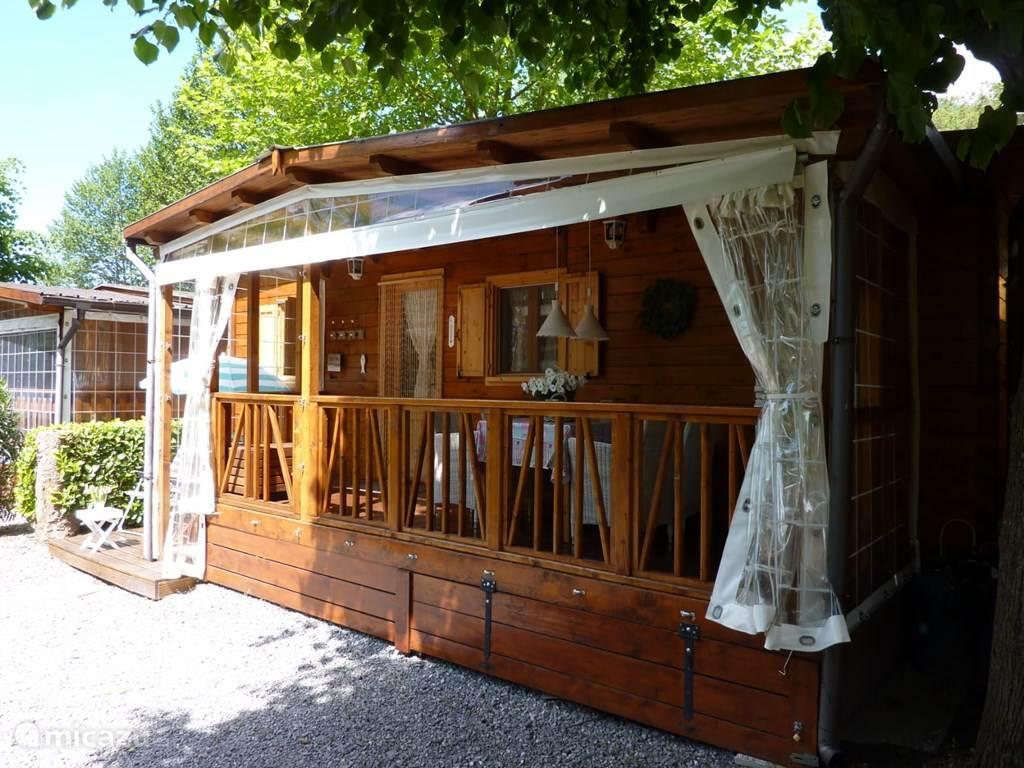 Vakantiehuis Italië, Italiaanse Meren, Porlezza Chalet Chalet Luganomeer