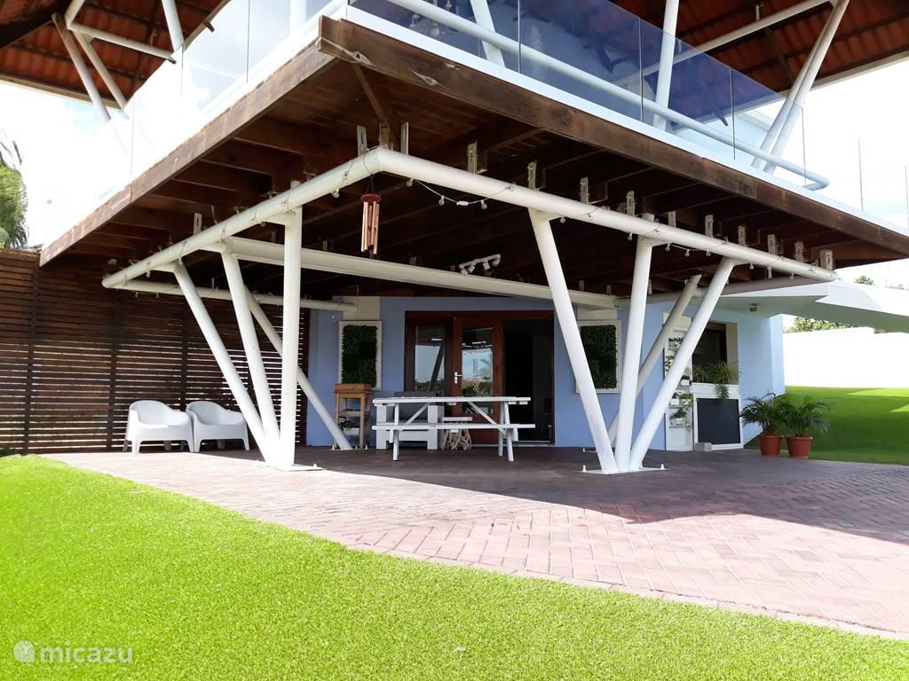 Vacation rental Curaçao – studio Studio Adelisia
