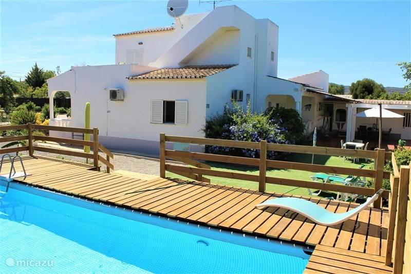 Vakantiehuis Portugal, Algarve, Moncarapacho Villa Villa Belo Romão