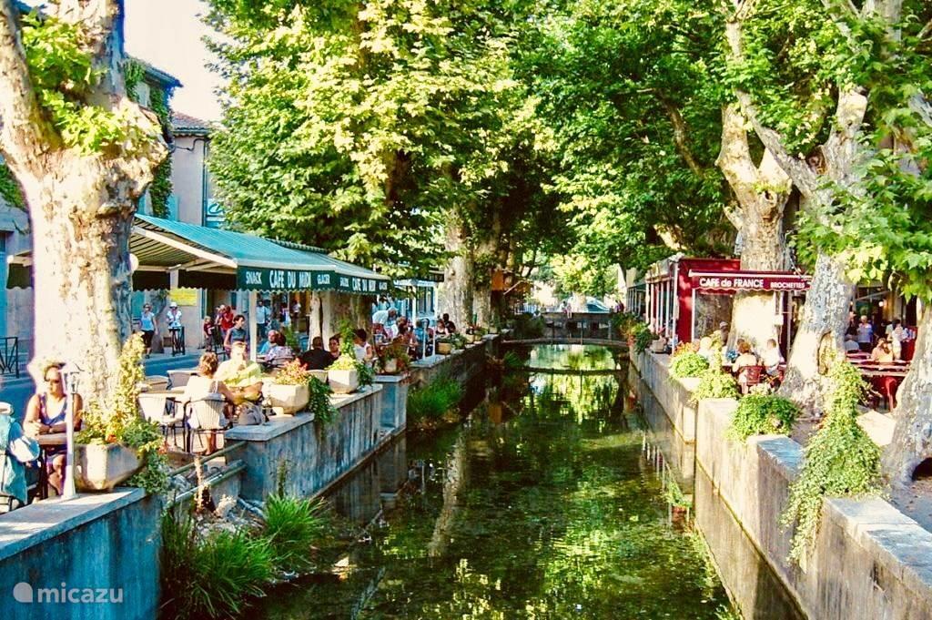 Provençaals Venetië