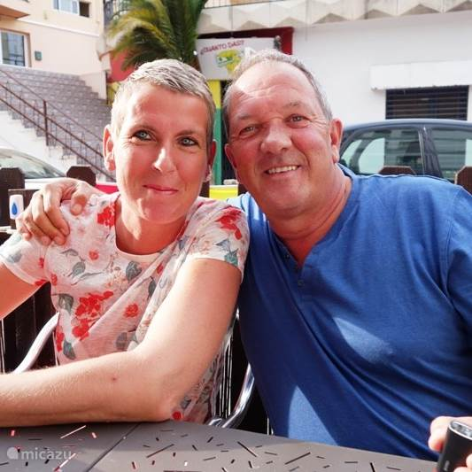 Jan & Claudia Westerdijk-Scharloo