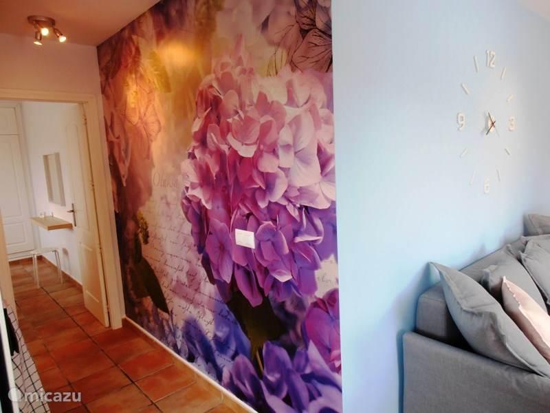 Vakantiehuis Spanje, Costa Blanca, Calpe Studio Elian