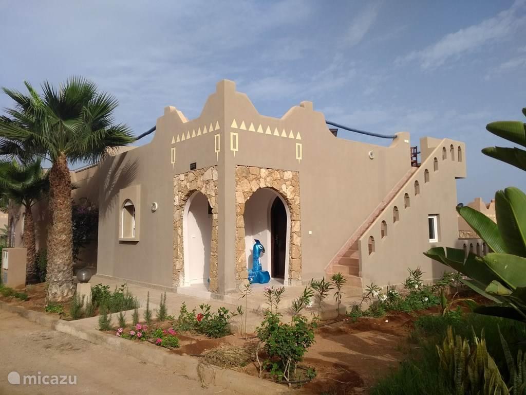 Ferienwohnung Marokko – villa Villa 202 Domaine Club Evasion
