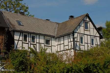 Vakantiehuis Duitsland, Sauerland, Züschen - Winterberg villa Landhuis Züschen