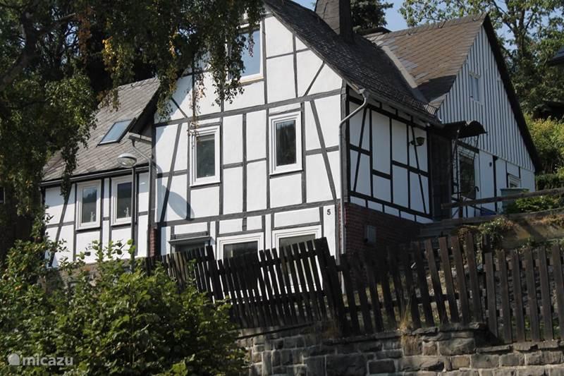 Ferienwohnung Deutschland, Sauerland, Züschen - Winterberg Villa Landhuis Züschen