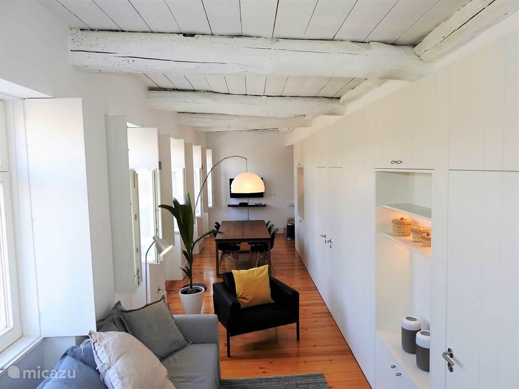 Vakantiehuis Portugal, Costa Verde, Porto appartement Oporto Delight Appartement