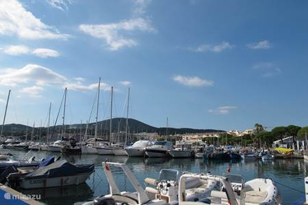 Port of St. Maxime