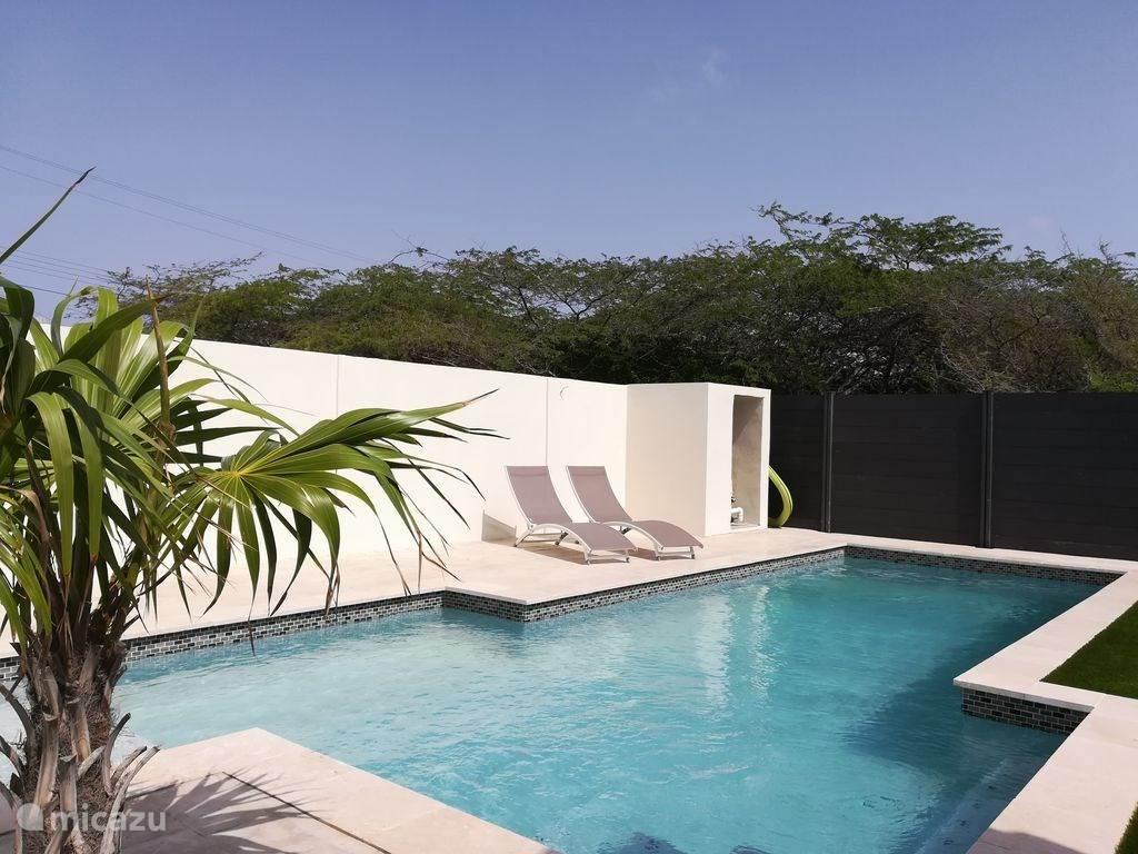 Vakantiehuis Aruba, Noord, Palm Beach Villa Cas di Das