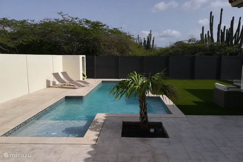 Vacation rental Aruba, North, Palm Beach Villa Cas di Das
