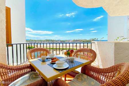 Ferienwohnung Spanien, Mallorca, Alcúdia appartement Alcudia La Bella - Meer, Swimmingpool