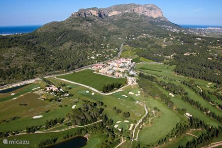 Golf club La Sella