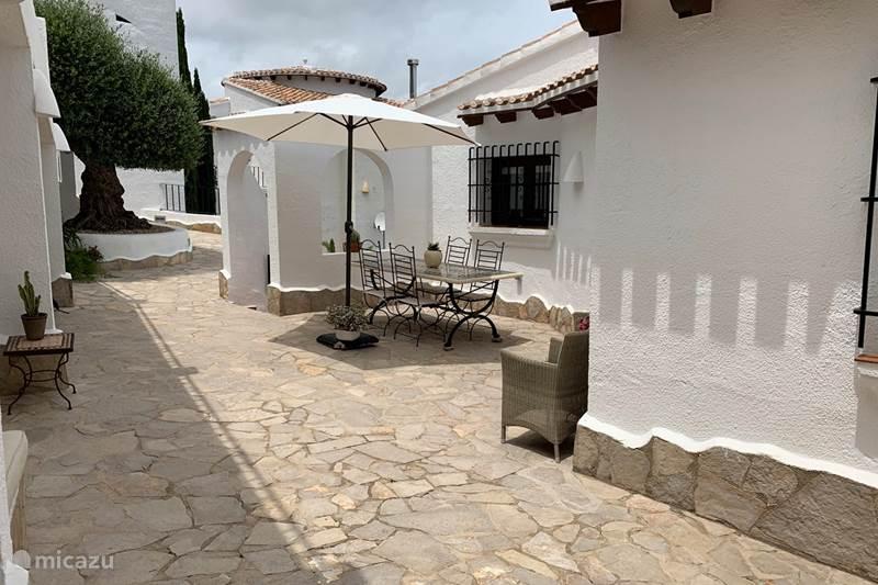 Vakantiehuis Spanje, Costa Blanca, Dénia Villa Pego-ba-ba