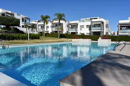 Vakantiehuis Spanje, Costa Blanca, Orihuela Costa appartement Casa Punta Prima I
