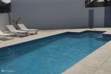 Vakantiehuis Aruba, Noord, Eagle Beach vakantiehuis Vakantiehuis Bubali/Eagle Beach