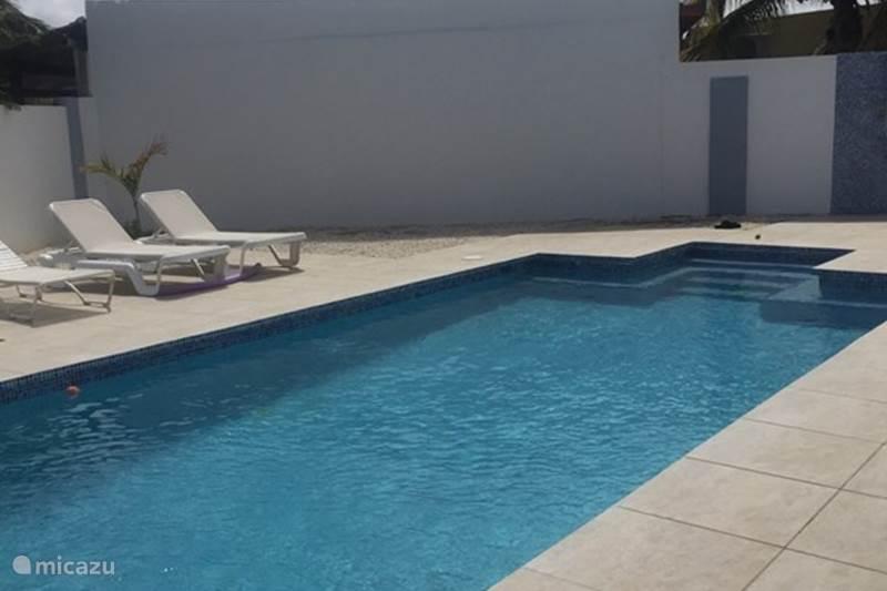 Ferienwohnung Aruba, Aruba Nord, Eagle Beach Ferienhaus Ferienhaus Bubali / Eagle Beach